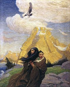 Mother and Child (Squaw and Papoose : N.C. Wyeth : circa ... https://www.amazon.com/dp/B077DTVZ1N/ref=cm_sw_r_pi_dp_x_4y0cAbNGPE4T5