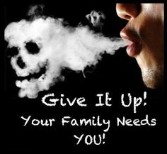 International No Smoking Day 2012
