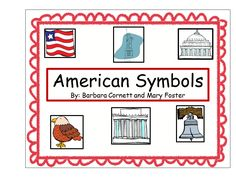 Happy Teaching A First and Second Grade Blog (American Symbols Freebie)