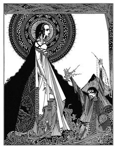 The Golden Age of Illustration is typically dated between 1880 and the early decades of the century. Most Famous Artists, Famous Books, Harry Clarke, John Tenniel, Aubrey Beardsley, Old Books, Bookbinding, Macabre, Book Illustrations