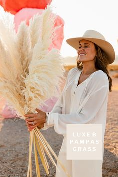 Luxe B Pampas Grass is recently the main on-line market for Pampas Grass.We stock a big number of Pampas varieties in herbal color, bleach white, crimson and different spell binding colours. We're identified for high quality handpacked pampas this is delivered immediately on your door. Highest for your house decor, any match particularly boho marriage ceremony decor. Lately we send anyplace in america and Canada. @luxebpampasgrasswww.luxebpampasgrass.com#pampasgrass #driedpampas #luxebpampasgrass #bohowedding