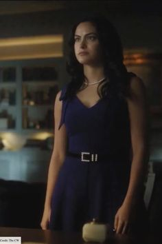 'Riverdale' Season 5: Veronica Lodge's Best Outfits (So Far)   Femestella Veronica Lodge Outfits, Veronica Lodge Fashion, Veronica Lodge Riverdale, Verona, Camila Mendes Veronica Lodge, Camilla Mendes, Preppy Look, Character Outfits, Cool Outfits