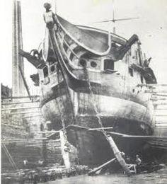 Trincomalee 1817