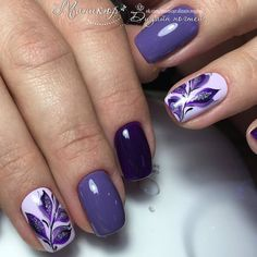 Put some glitter in middle. Fingernail Designs, Acrylic Nail Designs, Nail Art Designs, Beautiful Nail Art, Gorgeous Nails, Pretty Nails, Funky Nails, Love Nails, Peacock Nail Art