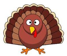 How many days left until Thanksgiving?! We can't wait!