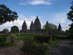 Prambanan (Java) #prambanan #java #indonesia