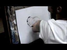 Dziś przedstawiamy reportaż o niezwykle utalentowanym Mariuszu Kędzierskim. Jego prace mogliśmy podziwiać podczas zeszłorocznych wystaw;)