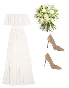 Prewedding set 2 the bride by gen ariani on polyvore featuring 31 prewedding set 3 the bride by gen ariani on polyvore featuring temperley junglespirit Image collections