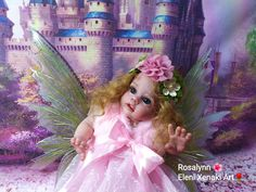 ImageShack - Rosalynn Elf Flower Fairy by Eleni Xenaki Soap Melt And Pour, Pure Soap, Luxury Soap, More Photos, Face And Body, Elf, Aurora Sleeping Beauty, Fairy, Pure Products