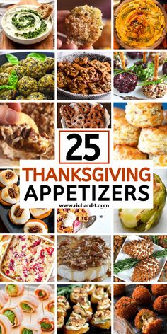 25 Amazingly delicious Thanksgiving appetizers that you HAVE to check out! Make sure your Thanksgiving appetizer menu is as good as it can be this year with these delicious appetizers! Best Thanksgiving Appetizers, Thanksgiving Ideas, Easter Appetizers, Fall Recipes, Holiday Recipes, Holiday Meals, Sweet Potatoe Bites, Appetizer Recipes, Delicious Appetizers