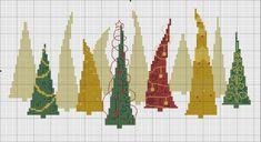 Gallery.ru / Фото #6 - My cross stitch patterns - bennie