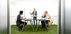 8 Secrets for Upgrading Your Next Meeting