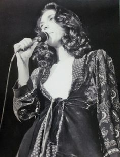 Karen Carpenter.  Without question, and by far, the most beautiful voice that ever graced any mortal.