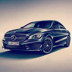 #new #Mercedes #Benz #CLA #250 #Edition1 #cosmos #black