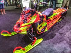 My future sled to be!❤️❤️