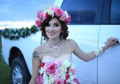 My Fat American Gypsy Wedding Is Back For Season 5 On Tlc As Dress Designer Sondra Celli Tasked With Designing A That Defies Common Sense