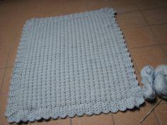 IMG_8947 Baby Blanket Crochet, Crochet Baby, Knitting, Blog, Diy, Handmade, Afghans, Knitwear, Google