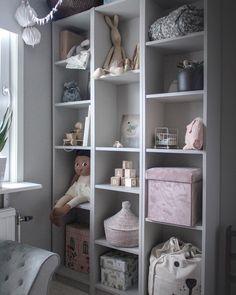 Nursery Room, Girl Nursery, Girl Room, Girls Bedroom, Kidsroom, Kids House, Room Interior, Diy For Kids, Decoration
