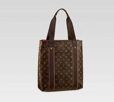 Louis Vuitton Beaubourg Bag