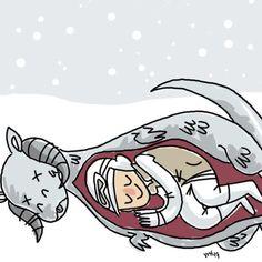 A Luke Warm Star Wars Image