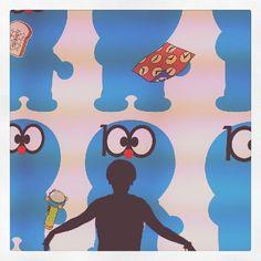 #mushroom #jellyfish #doraemon - @haauyi- #webstagram