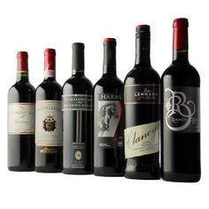 #IHeartOmahaSteaks Quintessential Reds Wine Gift Set  Omaha Steaks For Valentine's Day