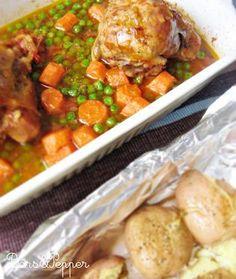 Meat Recipes, Stuffed Peppers, Chicken, Food, Stuffed Pepper, Essen, Meals, Yemek, Stuffed Sweet Peppers