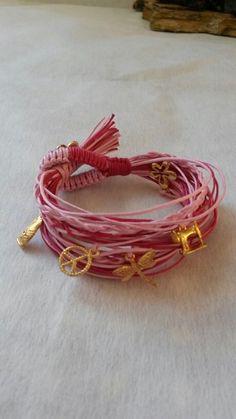 Pulsera brazalete bracelets Carmen Ludi