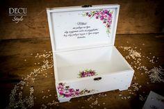 DECU Style - Decoupage blog: Ślubny niezbędnik....