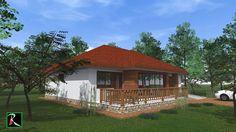 Model 10001 - Casa Parter 48.000€
