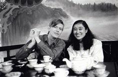 1980年のデヴィッド・ボウイ - BLOG by 高橋靖子 | madame FIGARO.jp(フィガロジャポン)