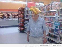 People of Walmart Part 18 - Pics 2