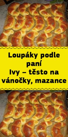Czech Recipes, Cookies, Sweet, Hampers, Crack Crackers, Candy, Biscuits, Cookie Recipes, Cookie