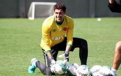 Martín Silva pede dispensa da seleção uruguaia para priorizar o Vasco