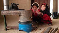 Varmeovn | Flyktninghjelpen Red