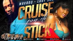 Mavado ft Lady Saw - Cruise Pon Di Dick {Raw} Claims Records/Mansions Re...