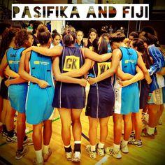 Pasifika and Fiji Secondary Schools, Netball, Fiji, New Zealand, Competition, News, Sports, Hs Sports, Basketball