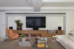 Mueble de Madera - TV