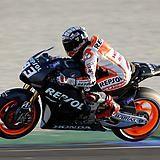 Honda RC214V - 2014 HRC MotoGP entry - test livery [2592×1728] - Imgur