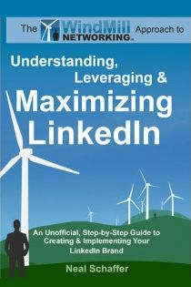 Social Media Books Written by Neal Schaffer | Maximize Your Social