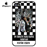 Fanatik Siyah-Beyaz Taraftar iPhone 4 / 4S Kapakları http://www.cepkilifim.com/Fanatik-Siyah-Beyaz-Taraftar-iPhone-4-4S-Kapaklari,PR1421,1.html