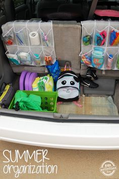 ideas to organize a family car                                                                                                                                                                                 More