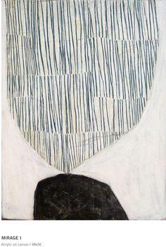 Karine Leger, 'Mirage,' 2015, Lanoue Gallery