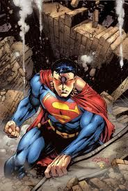 artwork of superman - Google Search