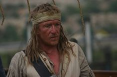 Still of Mark Noble from 'Blackbeard: Terror at Sea', 2006 Mark Noble, British Actors, Pirates, Gentleman, Couple Photos, Couples, Fictional Characters, Sea, Couple Shots