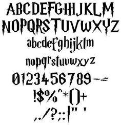 Graffiti+alphabet+-+letter+a-z+design+harry+potters.jpg (379×392)