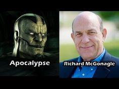 Characters and Voice Actors - X-Men Legends II: Rise of Apocalypse - http://beauty.positivelifemagazine.com/characters-and-voice-actors-x-men-legends-ii-rise-of-apocalypse/ http://img.youtube.com/vi/G-eAMjEgMic/0.jpg