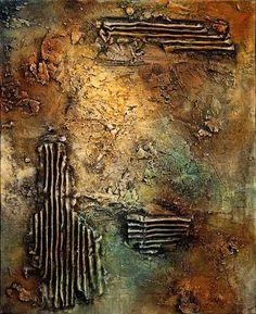 Shattered Walls - Tee Thompson Studio