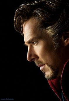 Dr Strange ~ Benedict Cumberbatch