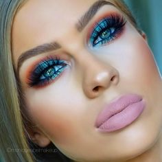 See this Instagram photo by @moniqueabelmakeup • 1,041 likes